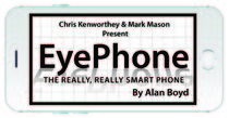 EYEPHONE BY ALAN BOYD