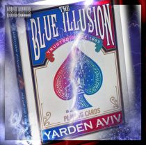 THE BLUE ILLUSION BY YARDEN AVIV