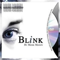 BLINK & DVD BY MARK MASON