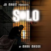 SOLO BY MARK MASON