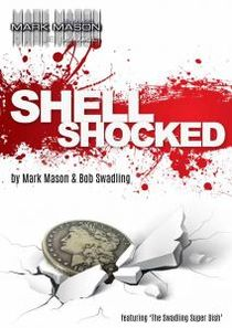 SHELL SHOCKED BY MARK MASON & BOB SWADLING KENNEDY  SET