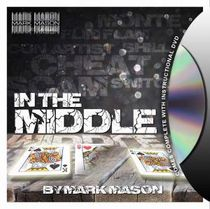 IN THE MIDDLE BY MARK MASON