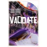 VALIDATE BY VAL LE VAL